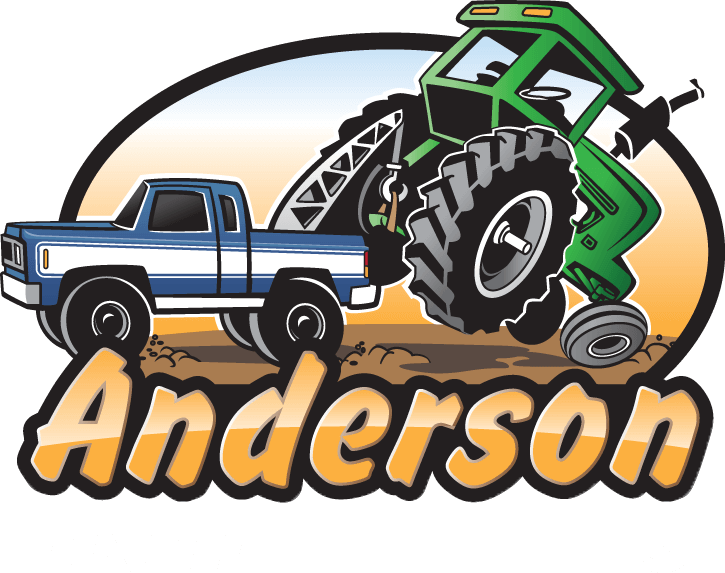 Anderson Enterprises & Equipment LLC