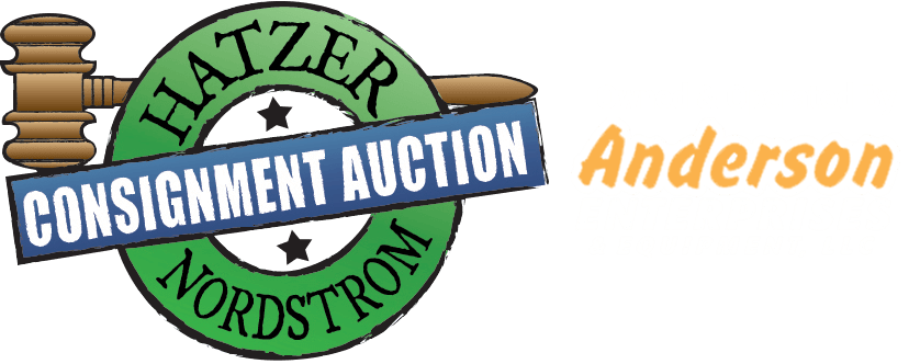 Hatzer Nordstrom Consignment Auction